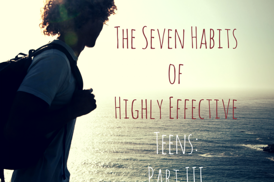<div class='homepage-block-latest-news'>The Seven Habits of Highly Effective Teens: Part III</div>