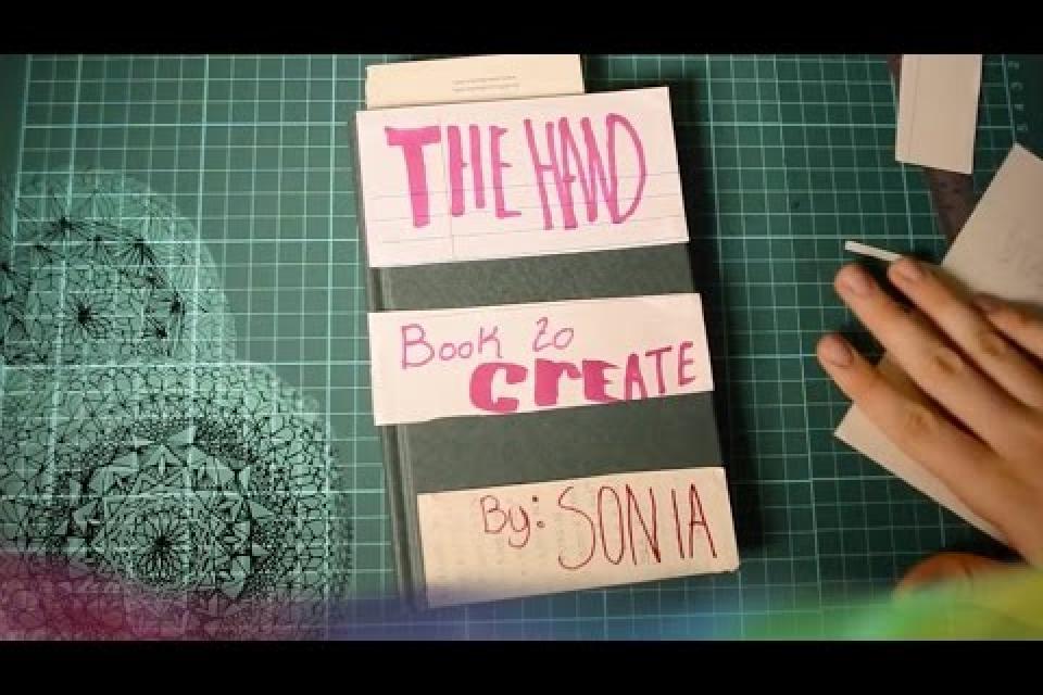 The Handbook to Creating Art