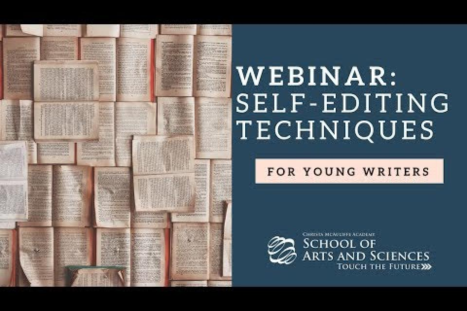 <div class='homepage-block-latest-news'>Five Takeaways from Self-Editing Techniques for Young Writers Webinar</div>