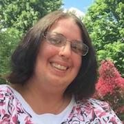 Julie Radachy