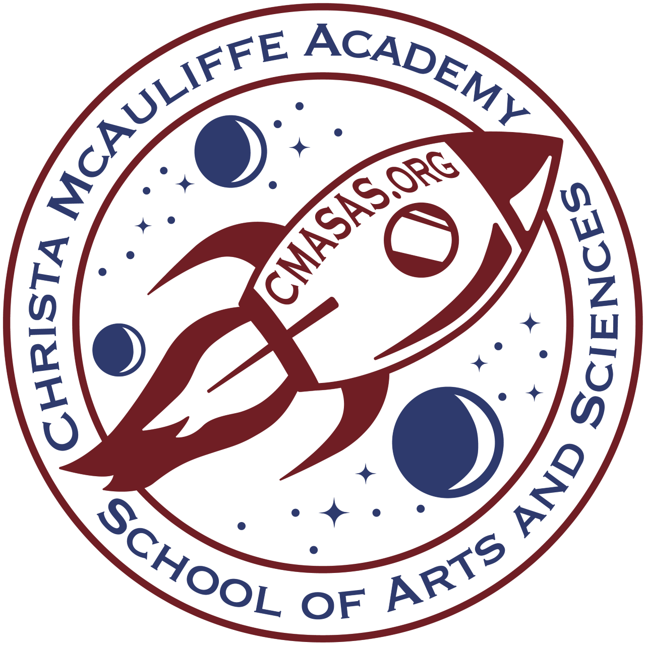 CMASAS Accredited Private Online K-12 School | A Worldwide Community
